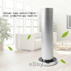 12V Aromatherapy Machine Humidifier Aroma Essential Oil Diffuser Fragrance PTS