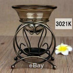 12cm Incense Burners Restore Aromatherapy Air Diffuser SPA Essential Oil Heaters