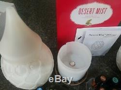 2 Young Living Desert Mist Diffusers Edens Garden Essential Oils And Roller Ball
