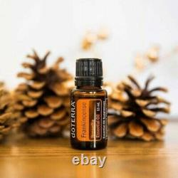 3 x doTERRA Frankincense Essential Oil 15mL New Sealed FREE EXPRESS