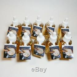 35 X Hot Cocoa & Cream Bath & Body Works Wallflowers Single Refill Bulbs Lot D46