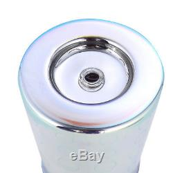 3D Circle Aromatherapy Essential Oil Diffuser Ultrasonic Humidifier Mist New