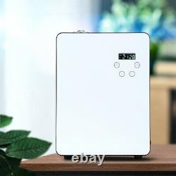 5000mL Essential Oil Nebulizing Diffuser Scent Machine Air Freshene for Home