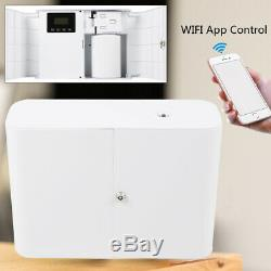 750ml WIFI App scent air System Essential Oil Nebulizing Diffuser scent machine