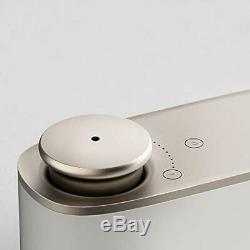 Aera Smart Diffuser For Fragrances and Essential Oils App Scheduled & Controled
