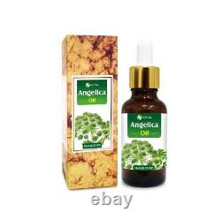 Angelica Oil 100% Natural Pure Undiluted Uncut Essential Oil 10ml To 500ml