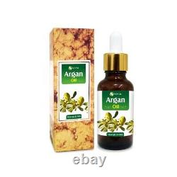 Argan Oil 100% Natural Pure Undiluted Uncut Oils 10ml To 500ml