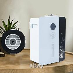 Aroma Essential Oil Diffuser HVAC Air Aromatherapy Machine For Reducing Stress