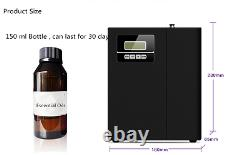 Aroma Fragrance Scent Machine Air Diffuzer Machine Office Home Spa Hotel 150 ml