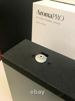 AromaPro Nebulizing Essential/Aroma Oil Fragrance Diffuser for Home or Commercia