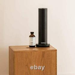 AromaTech AroMini BT Bluetooth Essential Oil Diffuser for Aromatherapy Oils