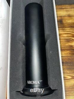 AromaTech AroMini BT Bluetooth Essential Oil Diffuser for Aromatherapy Oils N