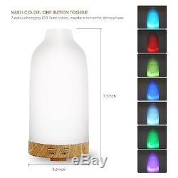 Aromatherapy Glass Essential Oil Diffuser, Aromatherapy Diffuser, Ultrasonic H
