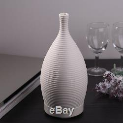 BYMIE Ceramic Ultrasonic Aromatherapy Diffuser / Essential Oil Purifier Diffuser