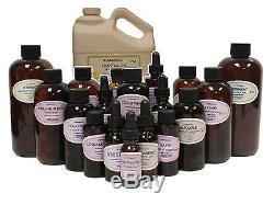 Cedar Wood Essential Oil 100% Pure Undiluted Uncut Sizes From 0.6 Oz To 1 Gallon