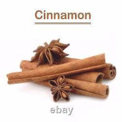 Cinnamon Oil 100% Natural Pure Undiluted Uncut Essential Oils 10ml To 500ml