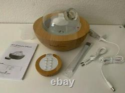Couple months old Aria Ultrasonic Diffuser Young Living Essential Oils Rare