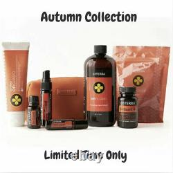 DoTERRA On Guard Protective Blend Autumn Essential Oil Kit Special Offer