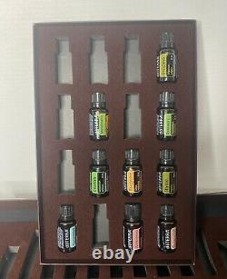 DoTerra The Every Oil Kit. MSRP $1,700