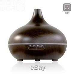 Dr Botanicals Scandinavian Professional Spa Essential Oil Diffuser For