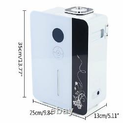 Essential Oil Nebulizing Diffuser Scent Machine Home Hotel Office for Large Area