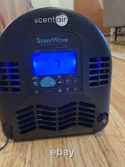 Essential oil diffuser scentair scentwave (comercial, resedential)