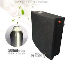 Fragrance Machine With 500ml Bottle Hotel fragrance System 6,300-6,900 sq. Ft