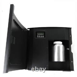 HVAC Fragrance Machine Essential Oil Nebulizing Diffuser Scent For Hotel Office