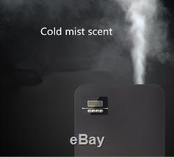 HVAC Scent air dispensing system for scent marketing scent machine for hotel spa