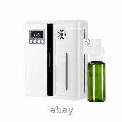 Home Essential Oil Aroma Diffuser Fragrance Machine Timer Function Scents Unit