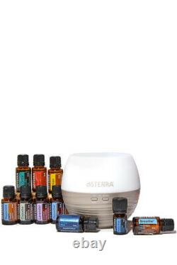 Home Essentials Enrollment Kit from doTERRA FREE US SHIPPING