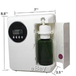 Kevinleo Aroma Scent Air Machine with 1,500 sq. Ft Area, 150ml Refill Bottle, Set