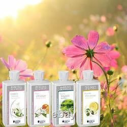 Lampe Berger Essential Oil Fragrance Oil 4 liters Your Choice Free Shipping