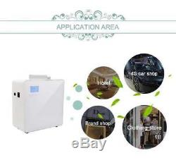 Large Capacity Atomization Aromatherapy Diffuser for Home or Commercial