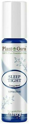Lavender Essential Oil and Sleep Blend Roll On Set 10ml For Good Rest Relaxation