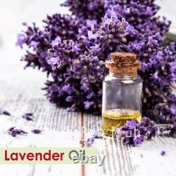 Lavender Oil 100% Natural Pure Undiluted Uncut Essential Oil 10ml To 500ml