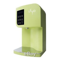 Levo Oil infuser Create Magic Butter & Oil Herbal + FREE PRIORTY SHIPPING