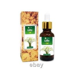 Lilly Oil 100% Natural Pure Undiluted Uncut Essential Oil 10ml To 500ml