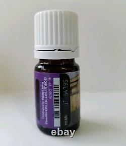 New Young Living St Maries Lavender 5ml Essential Oil Rare Limited France