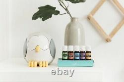 New young living kidscents Starter Kit With Extra Diffuser And Free Shipping