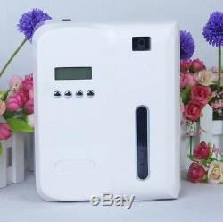 Oil Electric Diffuser Warmer Fragrance Burner Aroma Machine Scent Glass Tart New