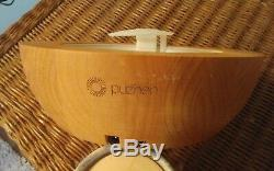 Puzhen Hanwha Music Feature Aroma Diffuser YUN Young Living Essential Oils Logo