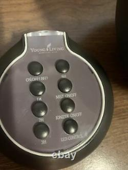 Rainstone Diffuser Young Living
