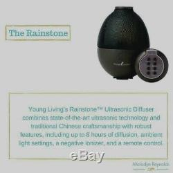 Rainstone Essential Oil Diffuser by Young Living