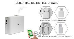 Scent Diffusing Machine aroma oils machine with WIFI APP control 10,000 sq. Ft