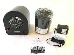 ScentAir ScentWave Machine Diffuser System SWD1001B with Scent Cartridge WORKS