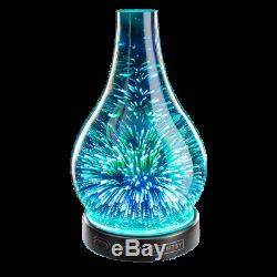 Scentsy STARGAZE DIFFUSER Shade and Base