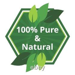 Tea Tree Oil 100% Natural Pure Undiluted Uncut Essential Oil 10ml To 500ml