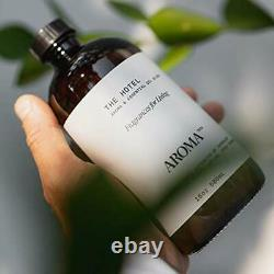 The Hotel for Aroma Oil Scent Diffusers 500 Milliliter 500ml