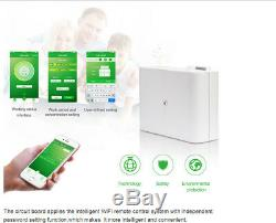WIFI App scent air System for hotel home club 750 ml Cartridge no heat no water